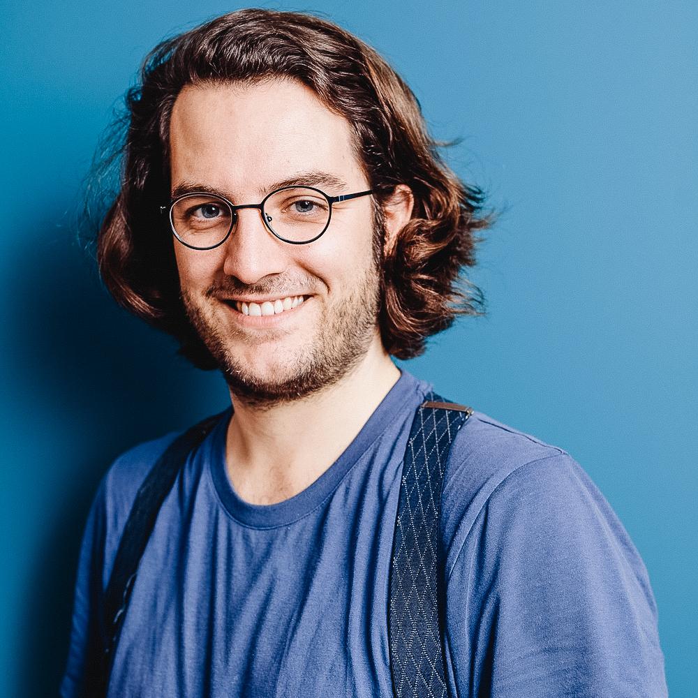 Fabian Russ