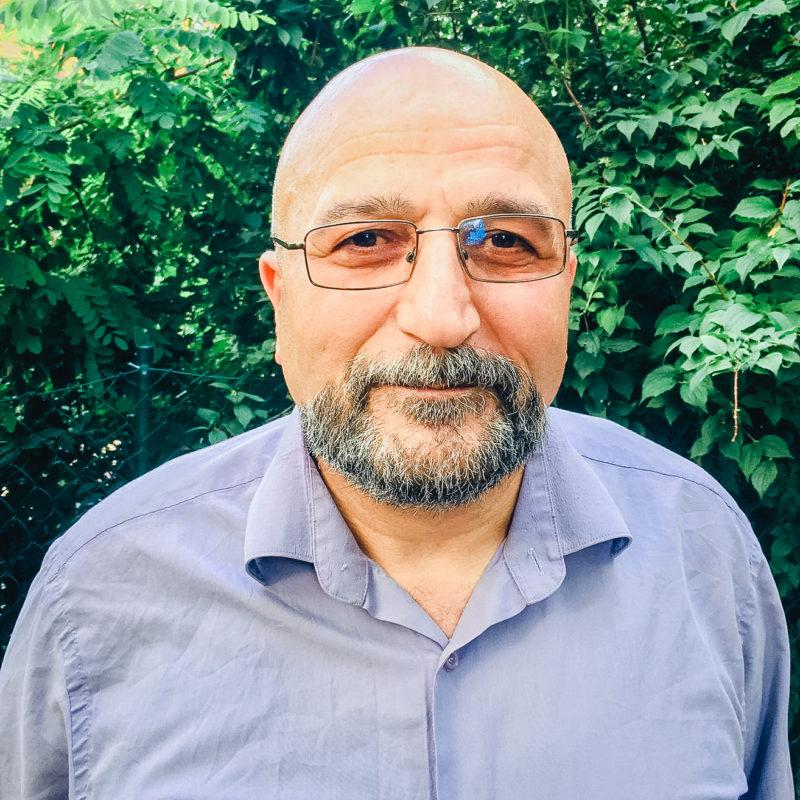 Imam-Jonas Dogesch