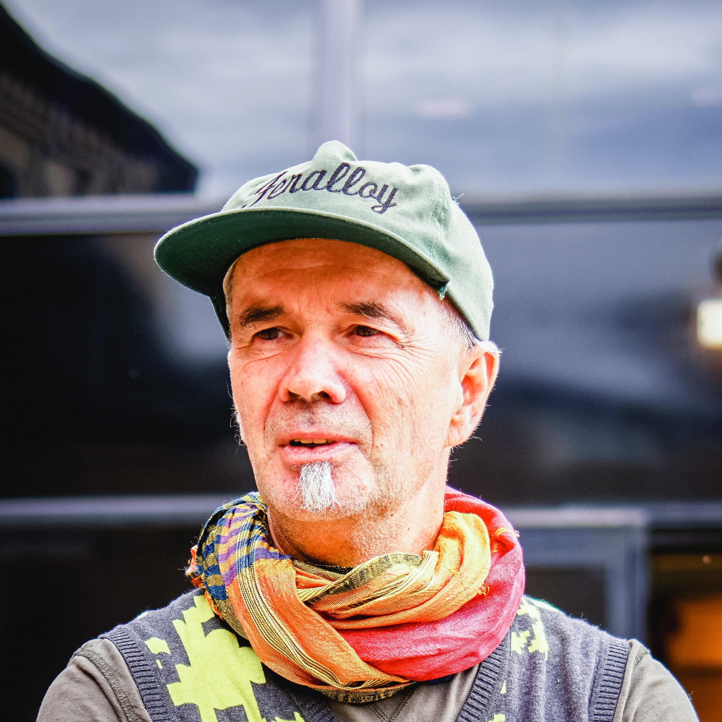 Jan Hufenbach