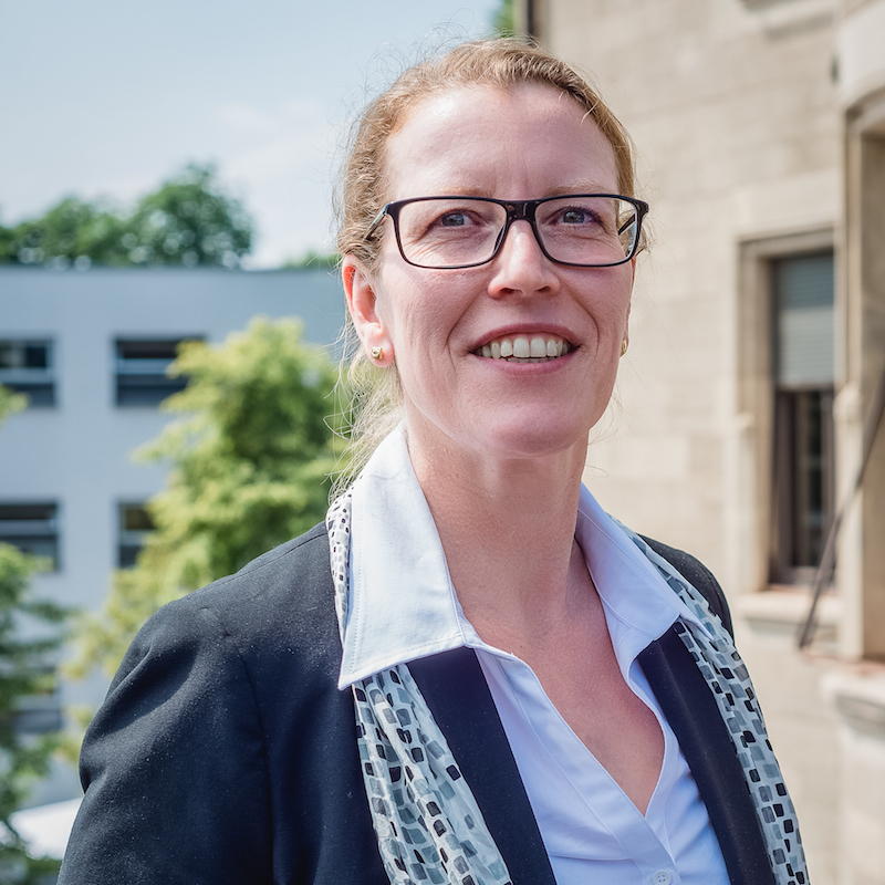 Linda Baasch