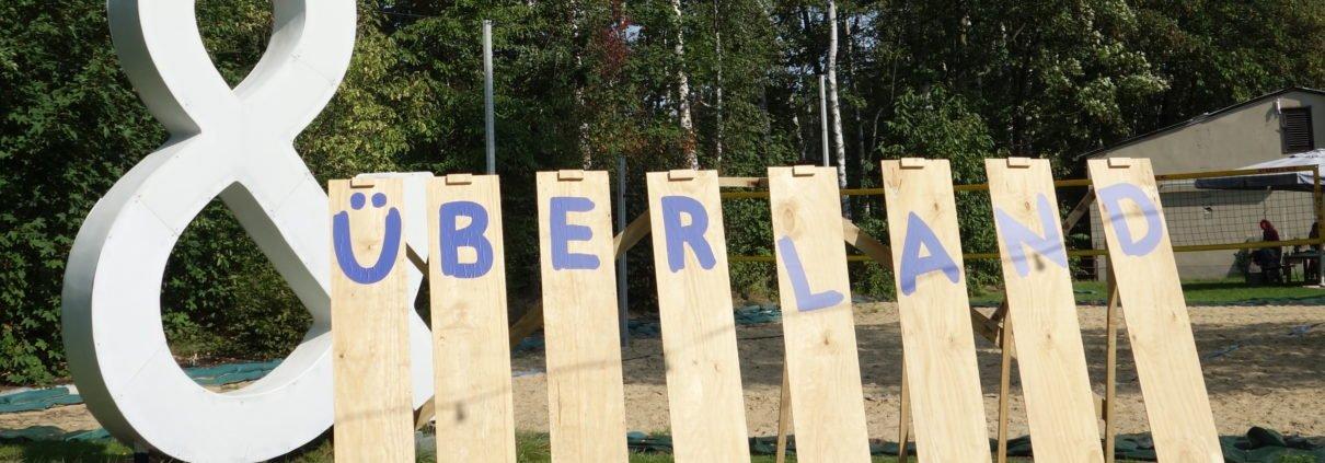 Überland-Festival 2020 in Görlitz